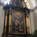 Foto de Church of Our Lady Victorious - Holy Child of Prague