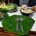 Bamboo Bee Vegetarian Restaurant Foto