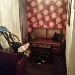 Nach zimmertausch durch bemühtes Personal ein sauberes tolles Zimmer bekommen!!!