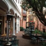Foto de The Meeting Street Inn