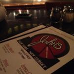 John's Pizzeria - Times Square Foto