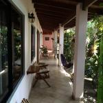 Foto de Hotel Vagabondo