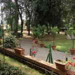 Photo de Villa delle Rose