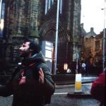 SANDEMANs NEW Edinburgh Tours Foto