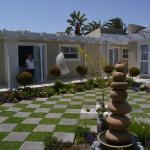 Foto de Swakopmund Guesthouse