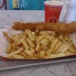 Harry Ramsden's Famous Fish & Chips
