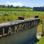 Photo de Villa Kayu Lama