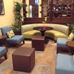 Orlando Airport Marriott Lakeside Foto