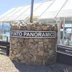 Foto de Punto Panorámico (Mirador & Bar)