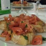 Photo de Ristorante Pizzeria Sabatini
