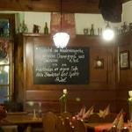 Photo de Hotel-Restaurant Zur Kapelle