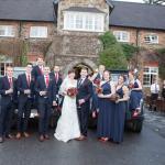 Foto de The Edgemoor Country House Hotel