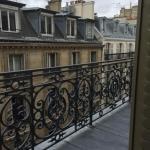 Buddha-Bar Hotel Paris Foto