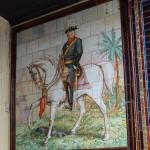 General Havelock, Hastings