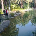 Photo de Yarkon River and Park Hayarkon