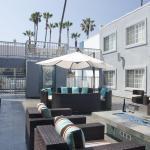 The Inn at Marina del Rey Foto