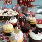 Photo of Mlle Cupcake