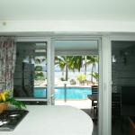 Photo de Sunhaven Beach Bungalows