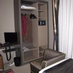 BEST WESTERN Hotel Mozart Foto