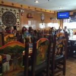 Zarape Mexican Restaurant Foto