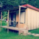 Photo de Little Earth Lodge