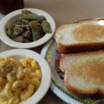 Larry's Real Pit Bar-B-Q