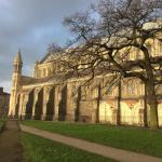 Foto de St Albans Cathedral