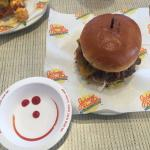 Foto de Johnny Rockets