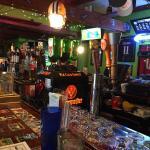 Bella's Sports Pub Incorporated