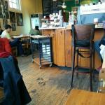 Foto de First Slice Pie Cafe