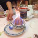 Restaurant Shanghai Foto
