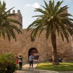 Photo de Alcudia Old Town
