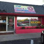 Sigy's Donuts & Kolaches