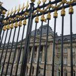 Royal Palace (Palais Royal) Foto