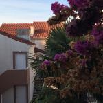 Beach Apartments Lavica Bild