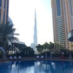 Shangri-La Hotel, Dubai Foto