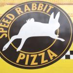 Foto Speed Rabbit Pizza
