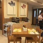 Prom Ratchada Residence & Spa Foto