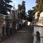 Foto de Cementerio Monumental