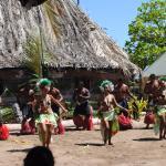 Robinson Crusoe Island Resort Photo