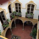 Photo de Hotel Abanico Sevilla