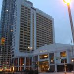 Foto de The Westin Jersey City, Newport
