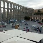 Photo de Eurostars Plaza Acueducto