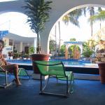 Hotel Fernandina Bild