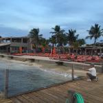 Photo de Eden Beach Resort