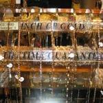 Gold and Silver by the inch! We are Canada's distributor under www.inchofgold.ca