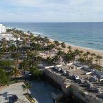 Courtyard by Marriott Fort Lauderdale Beach Foto