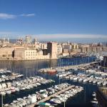 Photo de Sofitel Marseille Vieux-Port