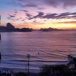 Photo de Sofitel Rio de Janeiro Copacabana