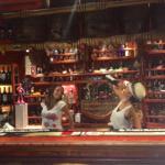 Foto de El Indio Feliz Restaurant Bistro